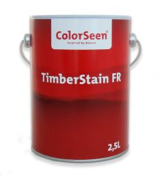Colorseen Timberstain FR